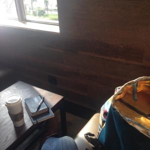 Starbucks. 'nuff said.
